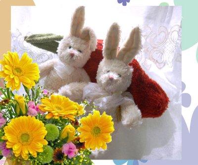 画像3: Rabbit in the carrot