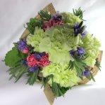 画像3: ラベンダーとハーブの花束〜タッジー・マッジー (3)