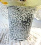画像2: ウインターコスモスの鉢植えギフト (2)