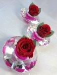 画像5: プリザーブドの赤いバラ〜Applause (5)