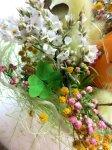 画像4: 小鳥とたまごと四つ葉のクロ-バーHappy love (4)
