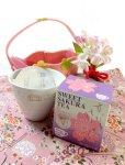 画像5: 桜花茶のギフトセット〜sakura-set (5)