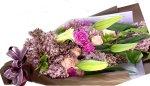 画像2: ライラックの花束 (2)