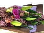 画像3: ライラックの花束 (3)