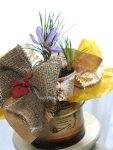 画像6: サフランの鉢植えギフト (6)