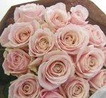 画像2: バラの花束 (2)
