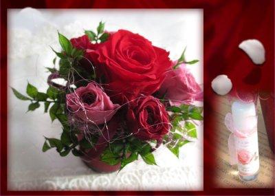 画像2: Red roses