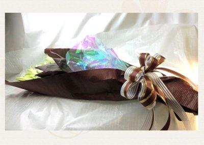 画像2: 鉄砲百合の花束Easter lily