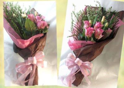 画像2: 雪柳の花束〜Loveliness