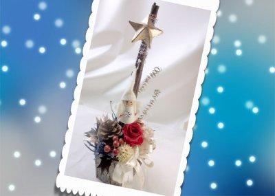 画像3: プリザーブドのアレンジメント|Wish Upon a Star〜星に願いを