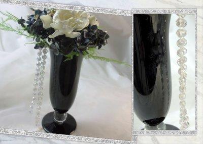 画像2: プリザーブドの梔子のアレンジメント〜Gardenia