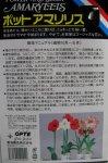 画像4: アマリリス球根栽培セット (4)