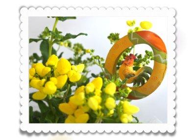 画像2: カルセオラリアの鉢植えギフト