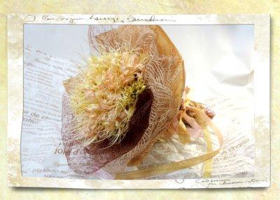 画像2: 秋色リコリスの花束