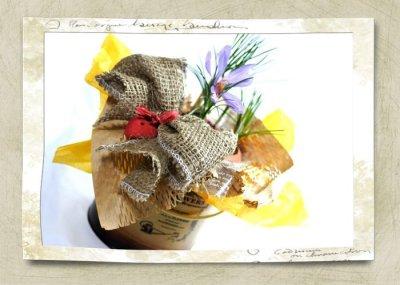 画像3: サフランの鉢植えギフト